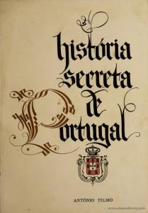 História Secreta de Portugal