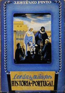 Lendas e Milagres na História de Portugal