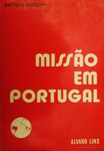 Missão em Portugal