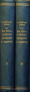 Da Vida e Feitos de El-Rei D. Manuel