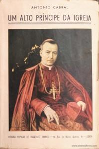 Um Alto Príncipe da Igreja