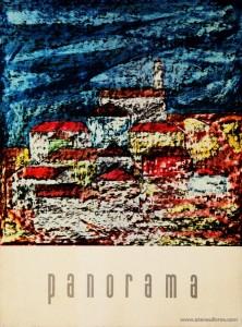 Panorama - Revista Portuguesa de Arte e Turismo - n.º 15 - III Série - 1959 «€15.00»