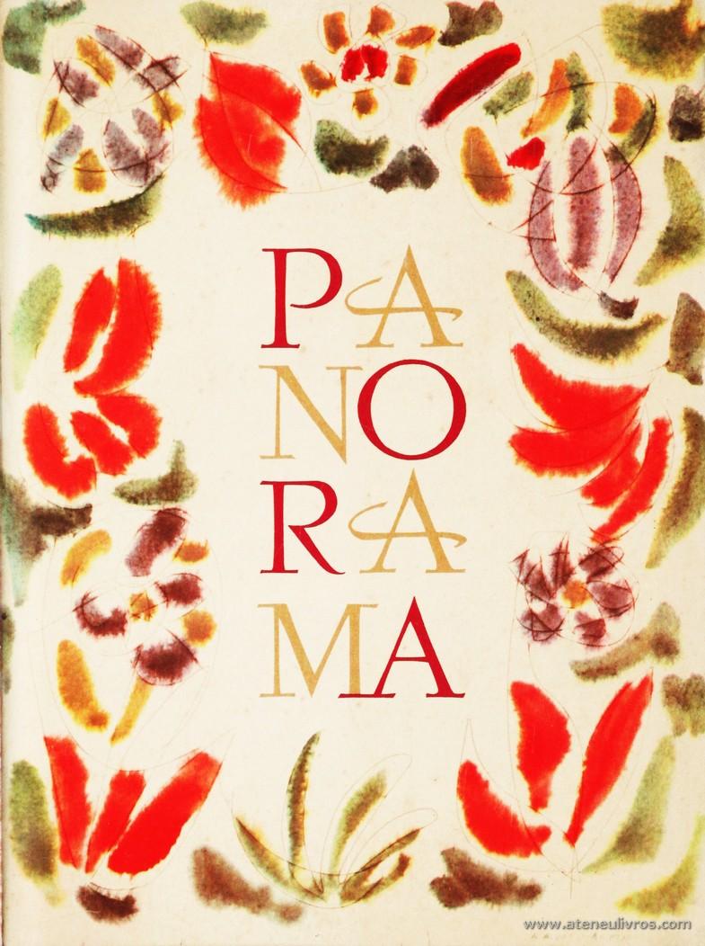 Panorama - Revista Portuguesa de Arte e Turismo - n.º 13 - III Série - 1959 «€15.00»