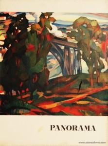 Panorama - Revista Portuguesa de Arte e Turismo - n.º 3 - III Série - 1956 «€15.00»