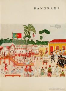 Panorama - Revista Portuguesa de Arte e Turismo - n.º 23 - IV Série - 1967 «€15.00»