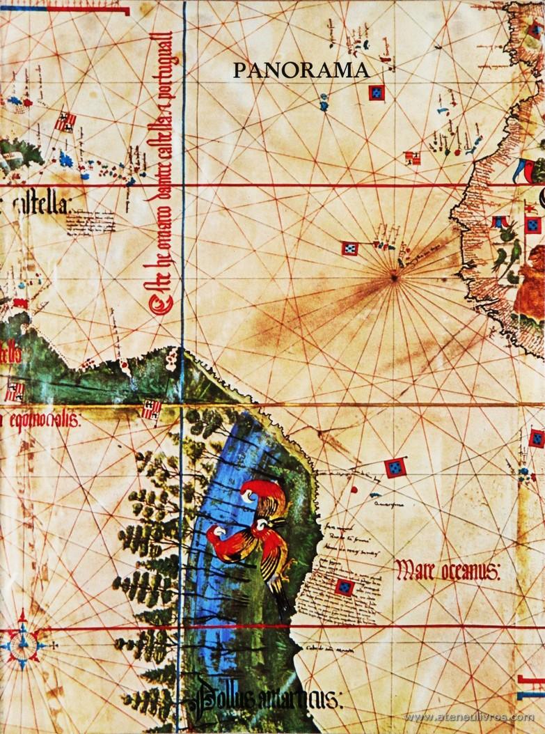 Panorama - Revista Portuguesa de Arte e Turismo - n.º 33/34 - IV Série - 1970 «€15.00»