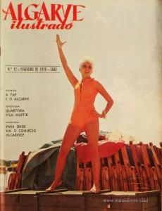 Algarve Ilustrado / Ano - 1970 - N.º 12 de Fevereiro