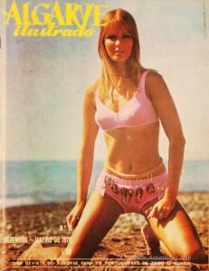 Algarve Ilustrado / Ano - 1970 - N.º 11 de Dezembro - Janeiro