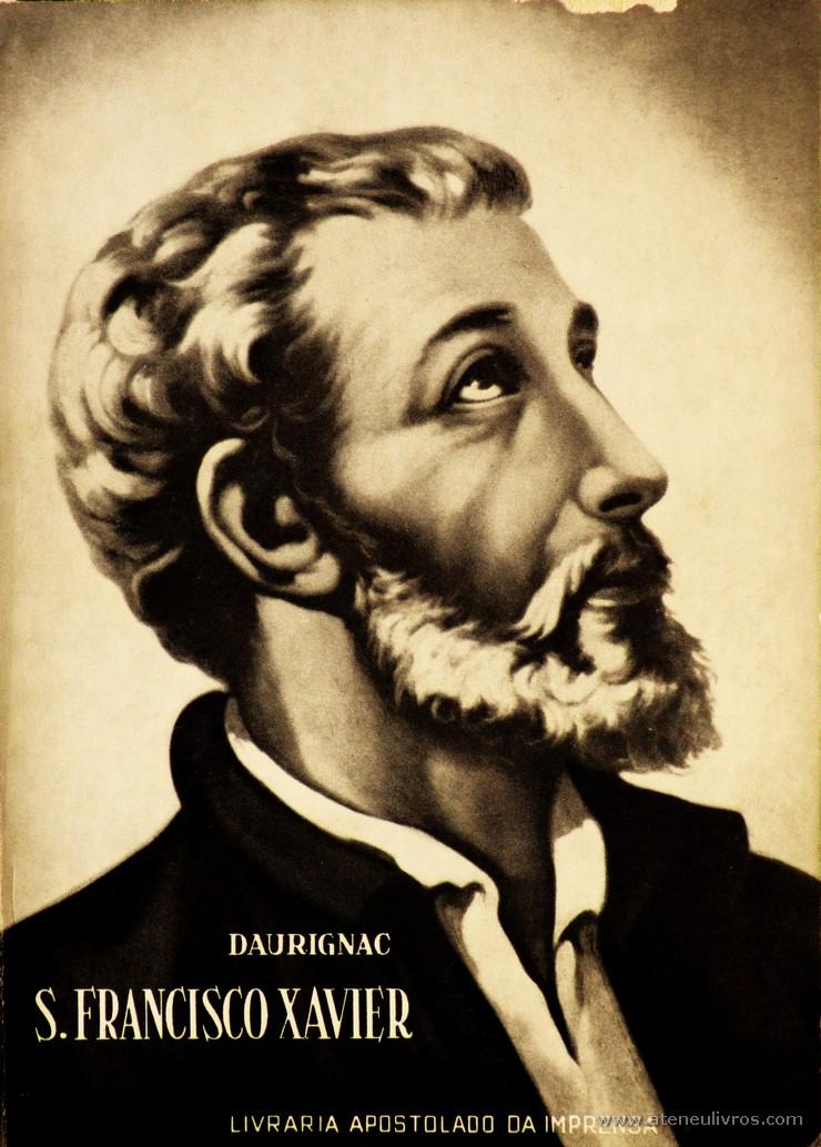S. Francisco Xavier