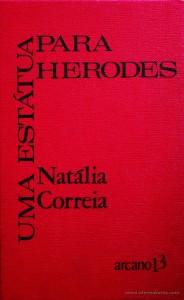 Uma Estátua Para Herodes