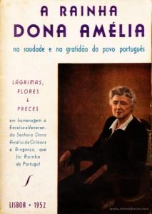 A Rainha Dona Amélia