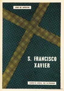 S. Francisco de Xavier