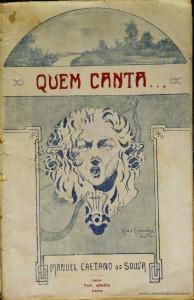 Quem Canta