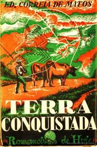 Terra Conquistada