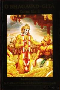 O Bhagavad-Gitã