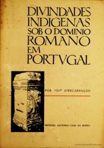 Divindades Indígenas sob o Domínio em Portugal