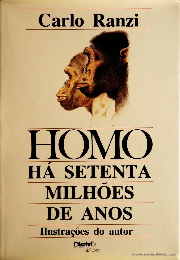 Homo - Há Setenta Milhões de Anos