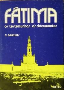 """Fátima Os """"Testemunhos"""" Os """"Documentos"""""""
