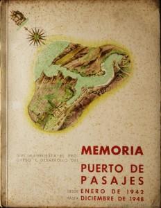 Memoria Puerto de Pasajes