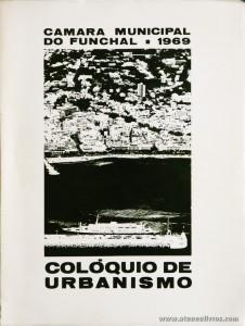 Colóquio de Urbanismo - Funchal 1969