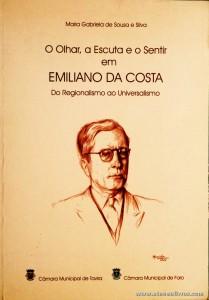 O Olhar, a Escuta e o Sentir em Emiliano da Costa