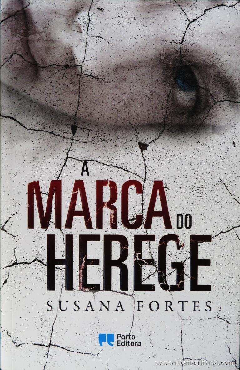 Susana Fortes - A Marca do Herege «€8.00»
