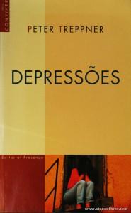 Peter Treppner - Depressões «€5.00»