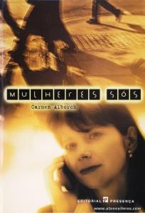 Carmen Alborch - Mulheres Sós «€5.00»