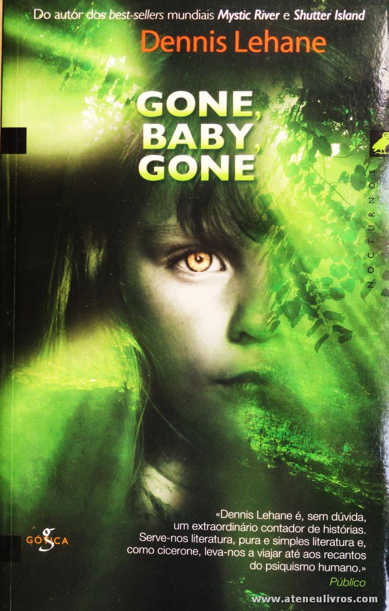 Dennis Lehane - Gone Baby Gone «€10.00»