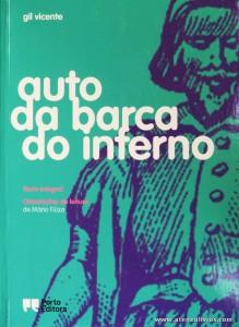Gil Vicente - Auto da Barca do Inferno «€5.00»