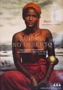 Waris Dirie - Aurora no Deserto «€7.00»