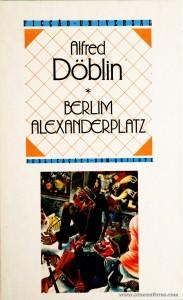 Alfred Döblin - Berlin Alexanderplatz «€10.00»
