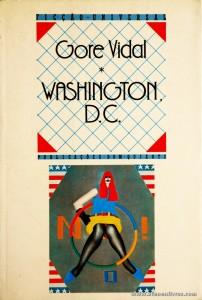 Gore Vidal - Washington D.C. «€5.00»