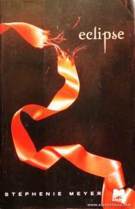 Staphenie Meyer - Eclipse «€8.00»