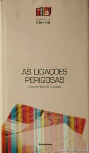 Choderlos de Laclos - As Ligações Perigosas «€5.00»