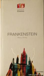 Mary Shelly - Frankenstein «€5.00»