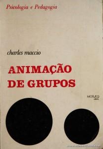 Charles Maccio - Animação de Grupo «Psicologia e Pedagogia» «€10.00»