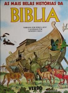 As Mais Belas Histórias da Bíblia