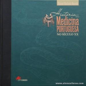 História da Medicina Portuguesa no Século XX