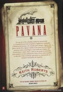 Roberts - Pavane «€10.00»