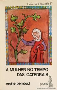 A Mulher no Tempo das Catedrais