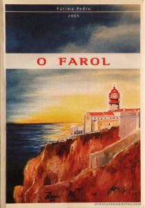 Fátima Pedro - O Farol «€8.00»