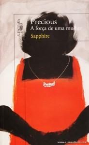 Sapphire - A Força de Uma Mulher «€6.00»