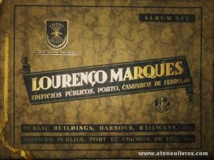 Lourenço Marques - Edifícios Públicos, Porto, Caminhos de Ferro, Etc.