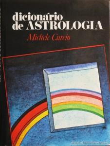 Dicionário de Astrologia