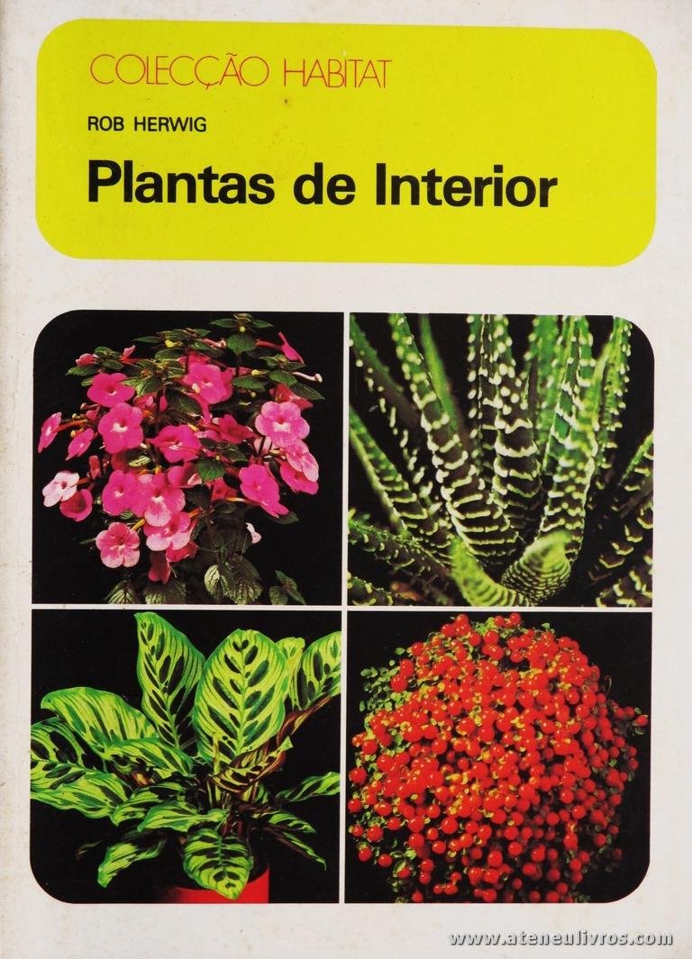 Rob Herwing - Plantas de Interior - «€5.00»