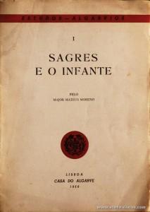 Sagre e o Infante