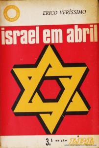 Erico Veríssimo - Israel em Abril «€5.00»