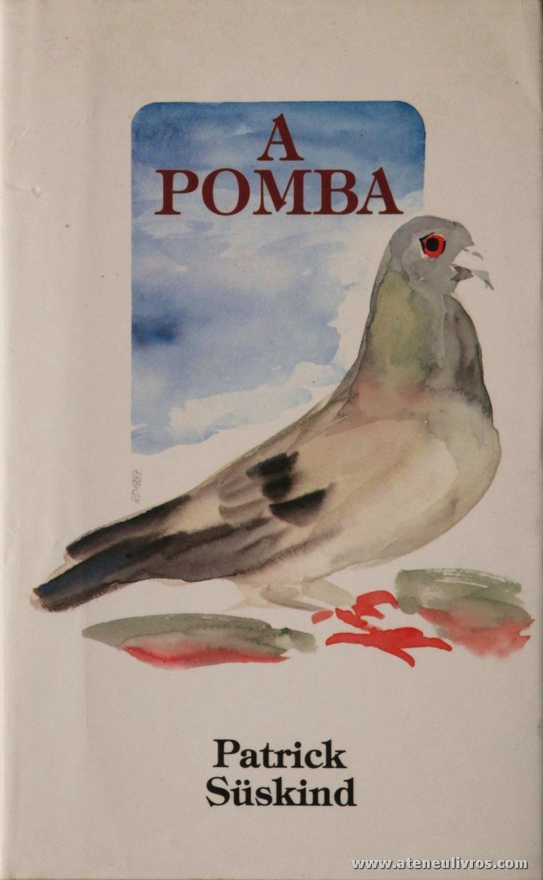 Patrick Süsking - A Pomba «€5.00»