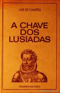 A chave dos Lusíadas